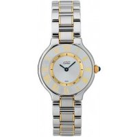 Cartier Must 21 Homme W10072R6
