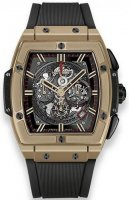 Hublot Spirit Of Big Bang Full Magic Gold 45mm 601.MX.0138.RX