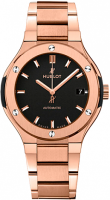 Hublot Classic Fusion 38mm Or 568.OX.1180.OX