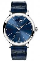 IWC Portofino Automatique Moon Phase Laureus IW459006