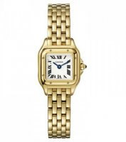 Copie de Cartier Panthere Quartz Movement WGPN0016 Femme