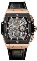 Hublot Spirit Of Big Bang King Or Ceramique 42mm 641.OM.0183.LR
