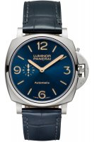 Replique Montre Panerai Luminor Due 3 Jours Titanio 45mm PAM00729