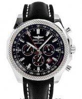 Breitling Bentley Barnato Royale Ebony Dial Chrono A2536824/BB11