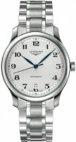 Longines Master Automatique 38.5mm Homme L2.628.4.78.6