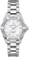 Replique Montre Tag Heuer Aquaracer Quartz Mes dames 32mm Mes dames WBD1315.BA0740