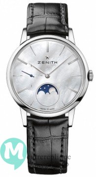 Zenith Elite Ultra Thin Femme Moonphase 36mm 03.2320.692/80.c714
