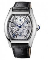 Cartier Tortue calendrier perpetuel W1580048