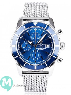Breitling Superocean Heritage Chronographe 46 A1332016.C758.152A
