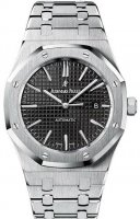 Audemars Piguet Royal Oak 15400ST.OO.1220ST.01 remontage automatique
