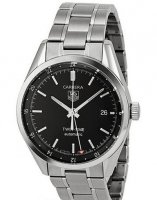 Tag Heuer Carrera Calibr 7 Twin Time Homme WV2115.BA0787