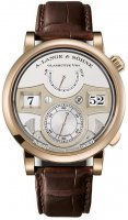 A.Lange & Sohne Zeitwerk 143.050 Decimal Strike Honey Or/Argent