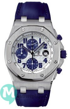 Audemars Piguet Royal Oak Offshore Automatique Chronographe 26170ST.00.D305CR.01 Homme