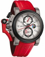 Graham RBS 6 Nations Chronofighter Oversize Referee Homme 2OVKK.S07A