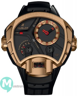 Hublot MP 02 Key of Time King Gold 902.OX.1138.RX