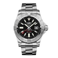 Breitling Avenger II GMT Hommes A3239011/BC35/170A