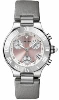 Cartier Must 21 Chronographe Femme Replique Montre W1020012