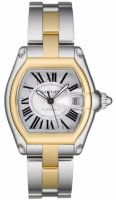 Cartier Roadster Homme Replique Montre W62031Y4