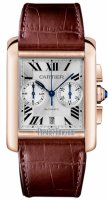 Cartier Tank MC Homme Replique Montre W5330005