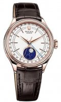 Rolex Cellini Moonphase Homme 50535