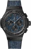Hublot Big Bang 44mm Jeans Ceramica Diamonds 341.CX.2740.NR.1200.JEANS16