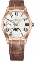 Zenith Elite Ultra Thin Femme Moonphase 33mm 18.2310.692/02.c709