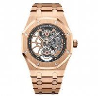 Audemars Piguet Royal Oak Tourbillon 26518OR.OO.1220OR.01 Extra-mince Openworked