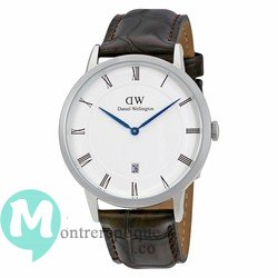 Daniel Wellington Dapper York Unisexe Quartz 1122DW