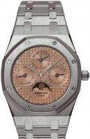 Audemars Piguet Royal Oak 25820PT.OO.0944PT.04 Automatique Moonphase Platine Homme