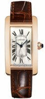 Cartier Tank Americaine Replique Montre W2620030