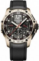Chopard Classic Racing Superfast Chronographe Homme 161284-5001