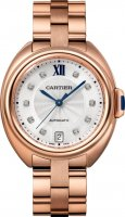 Cle de Cartier Replique Montre WJCL0033