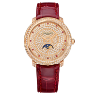 Patek Philippe Complications Diamant Ribbon Joaillerie Dames 4968/400R-001