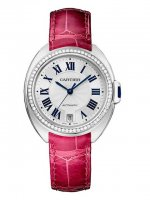 Cartier Cle De Cartier automatique 40mm WJCL0011