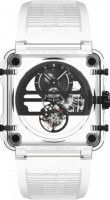 Replique Montre Bell & Ross BR-X1 Squelette Tourbillon Squelette