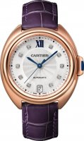 Cle de Cartier Replique Montre WJCL0032