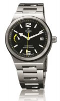 Tudor North Flag 91210N bracelet en acier inoxydable