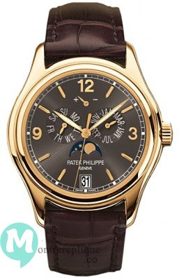 Patek Philippe Complications Annual Calendar 5146J-010