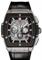 Hublot Spirit of Big Bang titane Ceramique 601.NM.0173.LR