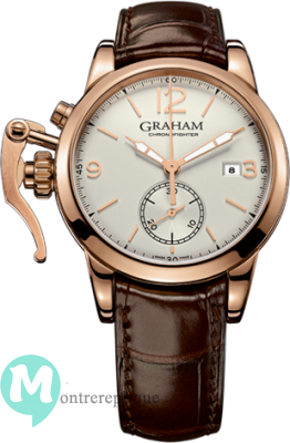 Graham Chronofighter 1695 Homme 2CXAP.S03A