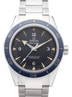 Omega Seamaster 300 Master Co-Axial 41mm Hommes 233.90.41.21.03.001