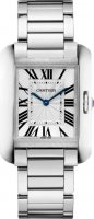 Cartier Tank Anglaise Replique Montre W5310044