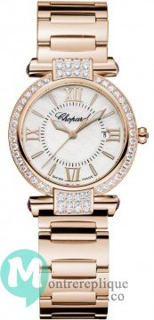 Chopard Imperiale Quartz 28mm Dames 384238-5004