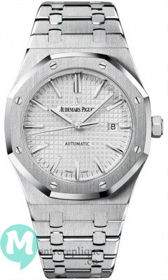 Audemars Piguet Royal Oak Enroulement automatique 15400ST.OO.1220ST.02