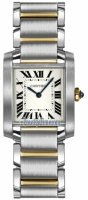 Cartier Tank Francaise Replique Montre W2TA0003
