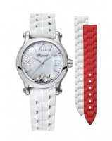 Replique Montre Chopard Happy Sport 30 MM 278590-3005