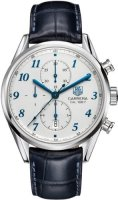 TAG Heuer Carrera Calibre 1887 Heritage Automatique Chronographe 41mm CAR2114.FC6292