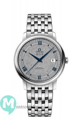 Copie Montre OMEGA De Ville Acier Chronometer 424.10.40.20.06.002