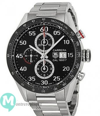 Tag Heuer Carrera Calibre 1887 Chronographe CAR2A10.BA0799