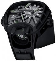 Hublot Masterpiece MP-02 Key of Time DLC noir titane 902.ND.1190.RX